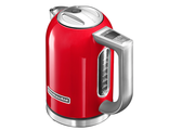 Чайник электрический, 1.7 л, красный, 5KEK1722EER, KitchenAid